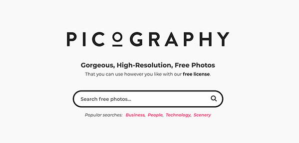imagenes gratuitos picograhy
