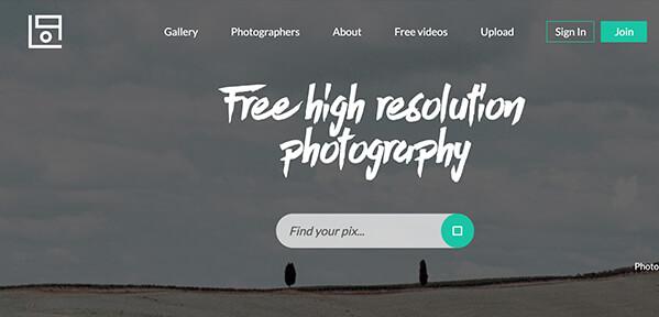 imagenes libres autor alta resolucion