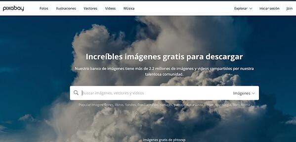 pixabay imagenes gratis para descargar